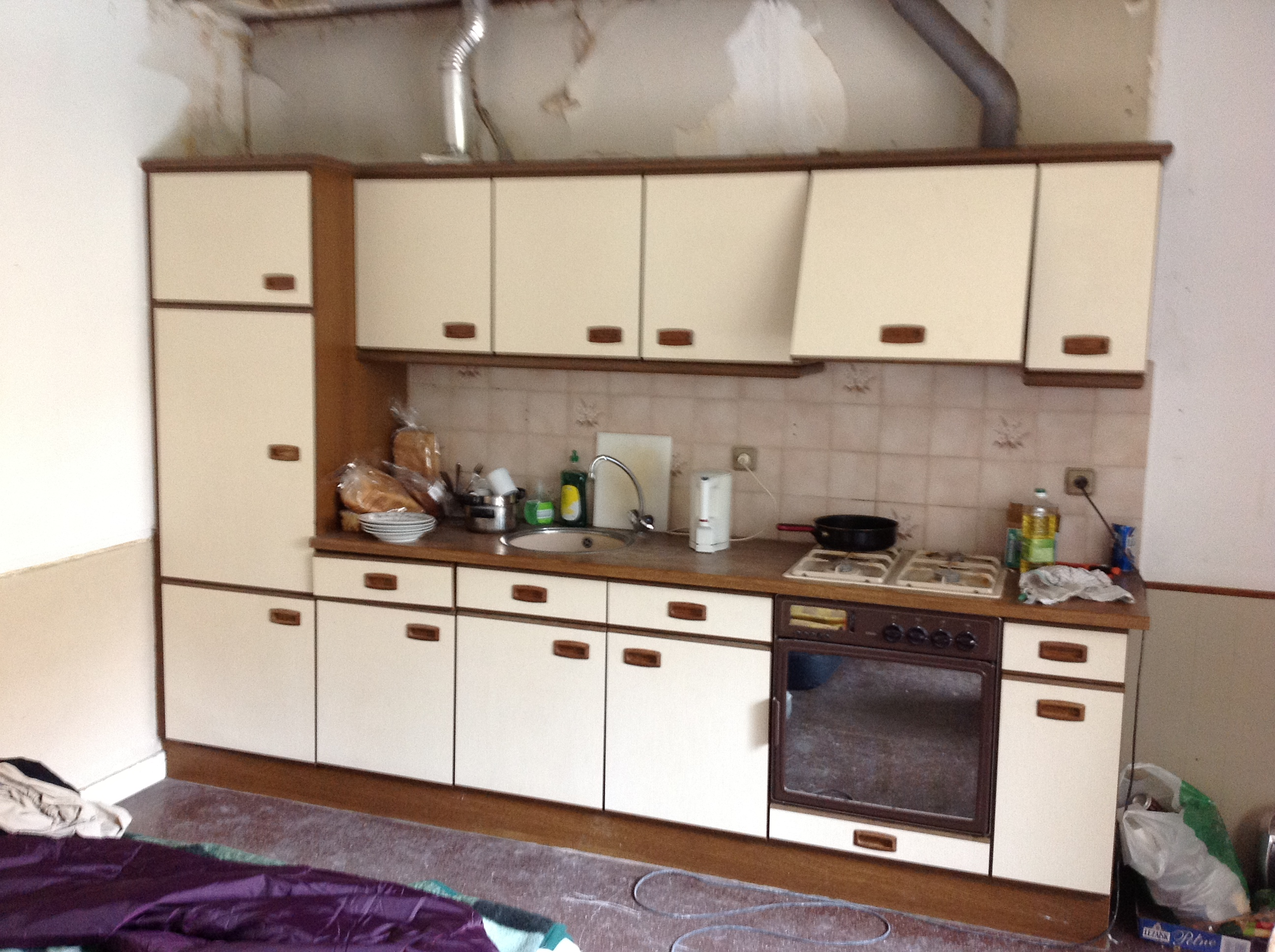 Verbouwing Oude Boerderij Woning Naar Luxe Woonhuis Home