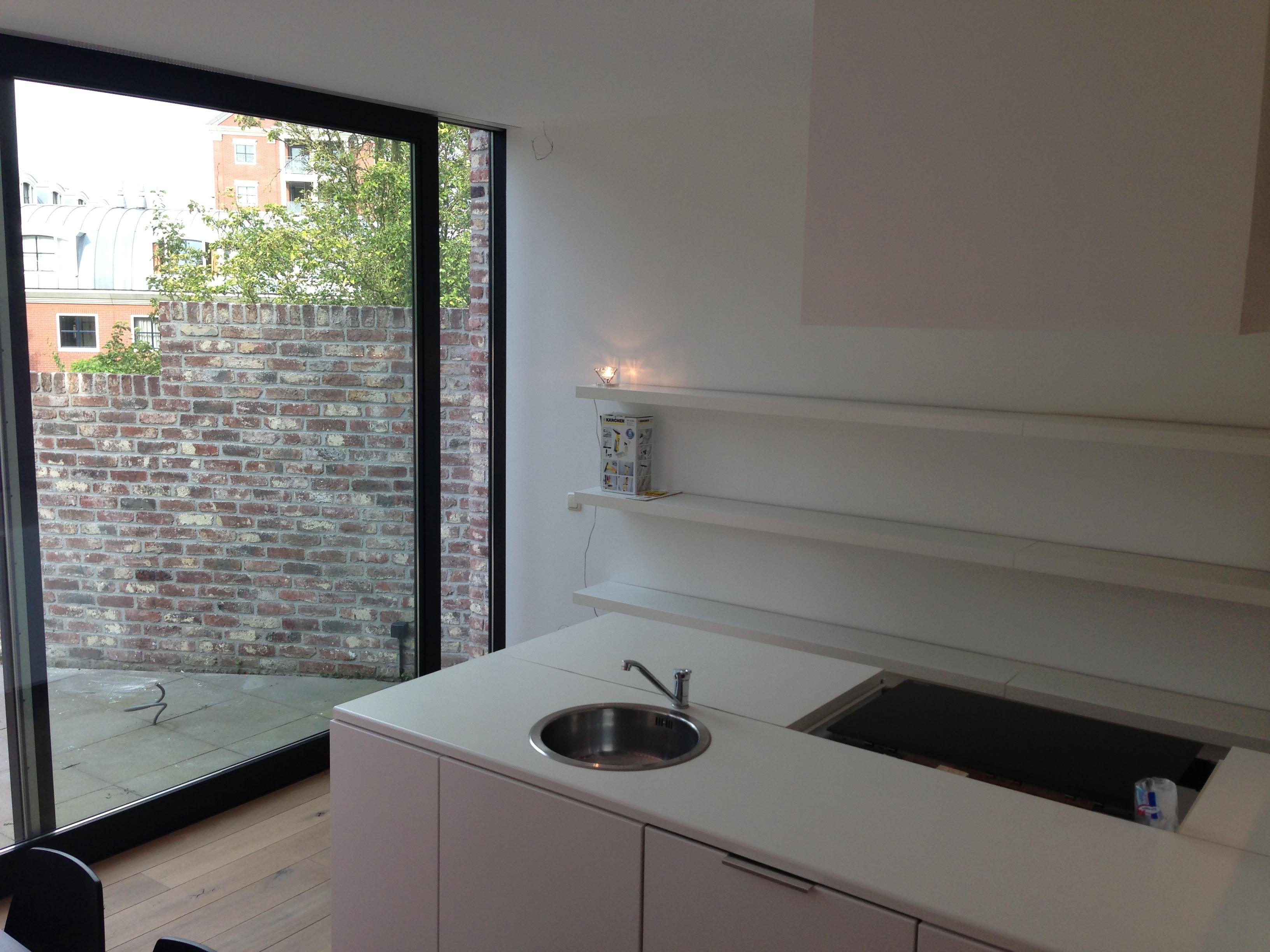 Keuken Renovatie Limburg : nieuwe keuken keuken klaar nieuwe keuken