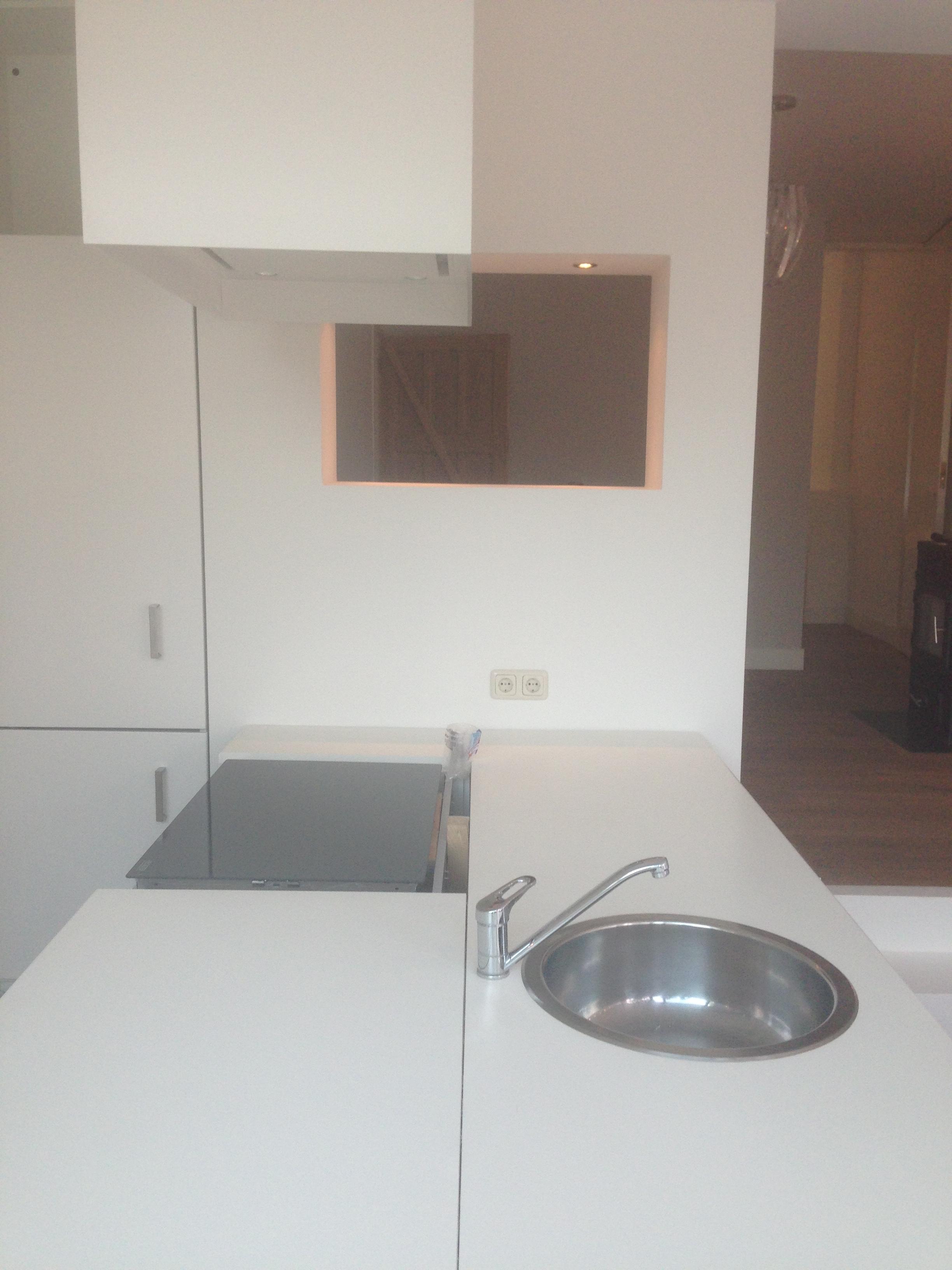Keuken Renovatie Limburg : nieuwe keuken keuken klaar
