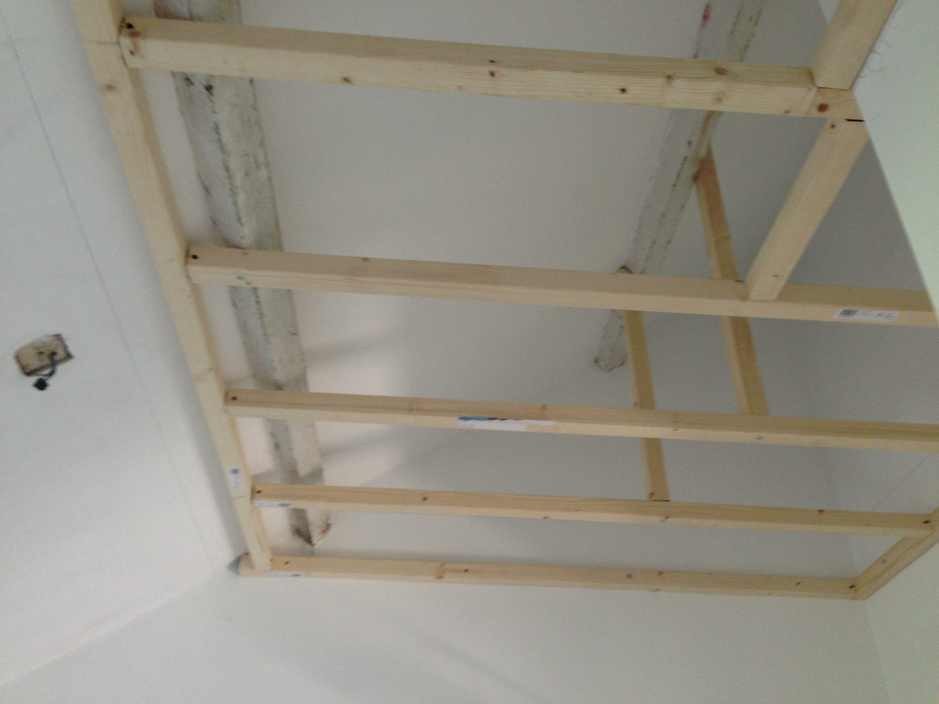 Keuken Renovatie Limburg : Badkamer en Keuken renovatie met een stalen balkenconstructie – Home